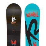 K2 Sports Vandal Jr - Snowboard enfant