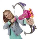 Hasbro Nerf Rebelle Charmed Arc Indomptable