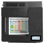 HP LaserJet Enterprise M651 - Imprimante laser couleur