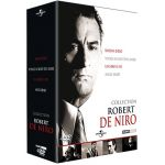 Coffret Robert De Niro - Raisons d'état + Les nerfs à vif + Voyage au bout de l'enfer + Angel Heart