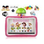 "Yonis Yokid 4 Go - Tablette tactile enfant 7"" sous Android 4.1"