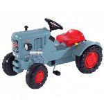 Big Tracteur à pédales Eicher Diesel ED 16