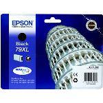 Epson T7901 - Cartouche d'encre 79XL noire