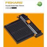 Fiskars Massicot Titanium rotatif 15 feuilles (A4)