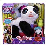 Hasbro FurReal Friends - Pom Pom mon bébé Panda
