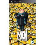 Moi, Moche et Méchant : Le Jeu Vidéo sur PSP