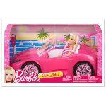 Mattel Cabriolet glamour Barbie