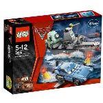 Lego 8426 - L'Évasion en Mer