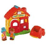 Early Learning Centre Poste Happyland