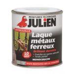 Julien Laque métaux ferreux Fericolor 0,25 litres