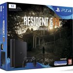 Sony Console PS4 1To Slim + Resident Evil 7
