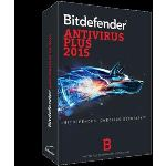 Bitdefender Antivirus Plus 2015 pour Windows