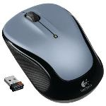 Logitech M325 Wireless Mouse - Souris optique sans fil