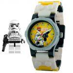 Lego 740409 - Montre pour enfant Star Wars Soldat De L'empire