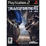 Transformers : Le Jeu sur PS2