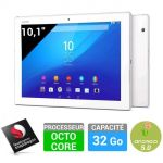 """Sony Xperia Z4 16 Go - Tablette tactile 10.1"""" sous Android 5.0"""