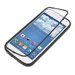 Kwmobile 19806 - Protection Full Body de TPU pour Samsung Galaxy S4 Mini I9190 / I9195