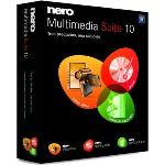 Nero Multimedia Suite 10 pour Windows