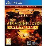 Air Conflicts : Vietnam sur PS4