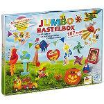 Folia Valise de bricolage Jumbo 107 pièces