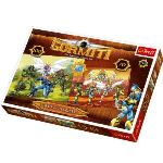 Trefl Gormiti - Coffret 2 puzzles 70 et 100 pièces