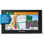 Garmin DriveSmart 50 WE LMT-D - GPS