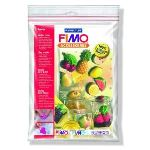 Staedtler Moule Fimo : Fruits (14 motifs)