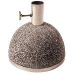Esschert design ESS-0538 - Pied de parasol granit 11 kg