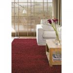 AXE Design Softness - Tapis shaggy à poil long (160 x 230 cm)