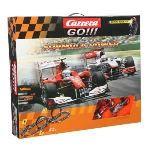 Carrera Toys Go!!! 62219 - Circuit de voitures Formula Power