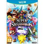Super Smash Bros. sur Wii U