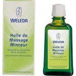 Weleda Huile de massage minceur aux extraits de bouleau (100 ml)