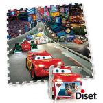 Diset Tapis en mousse puzzle Cars