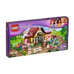 Lego 3189 - Friends : Les écuries de Heartlake City
