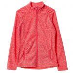 Roxy Harmony - Veste zippée à col cheminé pour fille