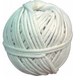 Taliaplast 400502 - Cordeau tressé coton pelote de 100 g diamètre fil 2.5 mm