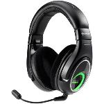 Sharkoon X-Tatic Pro Dolby Digital 5.1 - Micro-casque  pour PS3 / Xbox 360 / PC