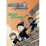 Shuriken School - Volume 2/6 : Maudit labyrinthe