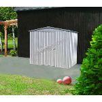 Madeira ZA23221RK - Abri de jardin en métal 4,90 m2