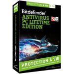 Antivirus PC Lifetime Edition pour Windows