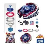 Tomy Toupie Beyblade Metal Fury 4D : Big Bang Pegasus F:D