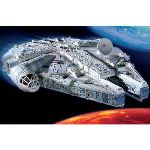 Revell 06658 - Maquette Star Wars : Millenium Falcon easy kit