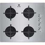 Electrolux EGT6142 - Table de cuisson gaz 4 foyers