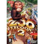 Zoo Tycoon 2 sur MAC