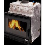 Godin 660151 - Insert bouilleur au bois 18 kW