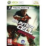 Splinter Cell Conviction sur XBOX360