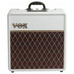 VOX AC4C1-12-WB Ltd - White Bronco
