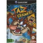 Taz Wanted sur Gamecube