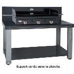 Forgeadour TRCF 75 - Table pour plancha
