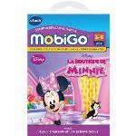 Vtech Jeu Mobigo La Boutique de Minnie